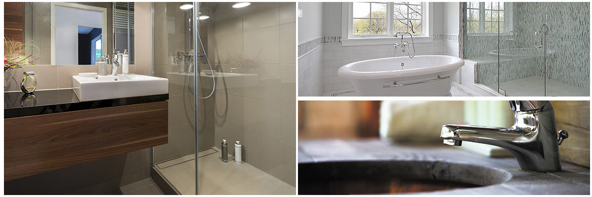 Bathroom Remodeling Fairfield Get A Free Quote Robinson's Stunning Bathroom Remodelling Painting