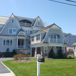 House Painting in Fairfield by Robinson's Painting & Home Improvement