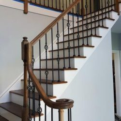 Interior Residential Painting in Fairfield by Robinson's Painting & Home Improvement
