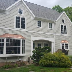 Residential Painting in Fairfield by Robinson's Painting & Home Improvement