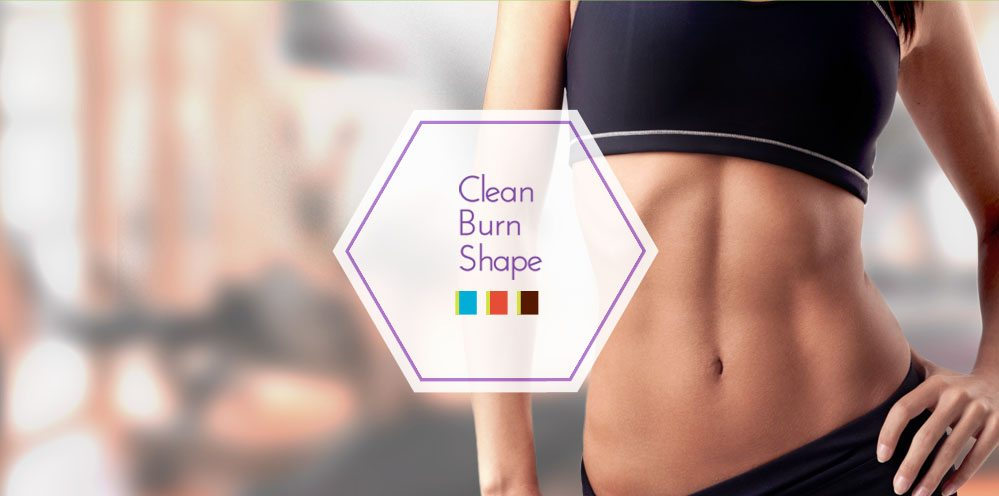 cleanburnshape