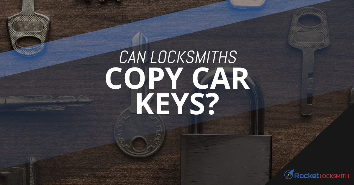 Key Cutting St  Louis: Copying Car Keys and More!