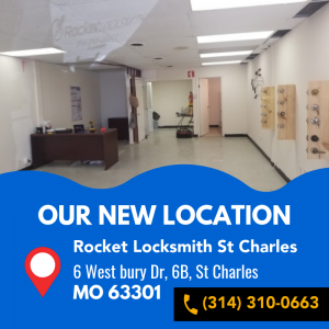 Locksmith St Charles