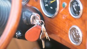 The Common Causes of Ignition Switch Malfunctions
