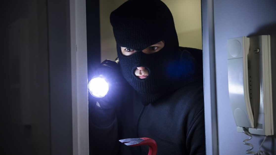 9 Ways to Protect Your Business From Theft
