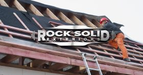 Commercial Roofing Materials Banner