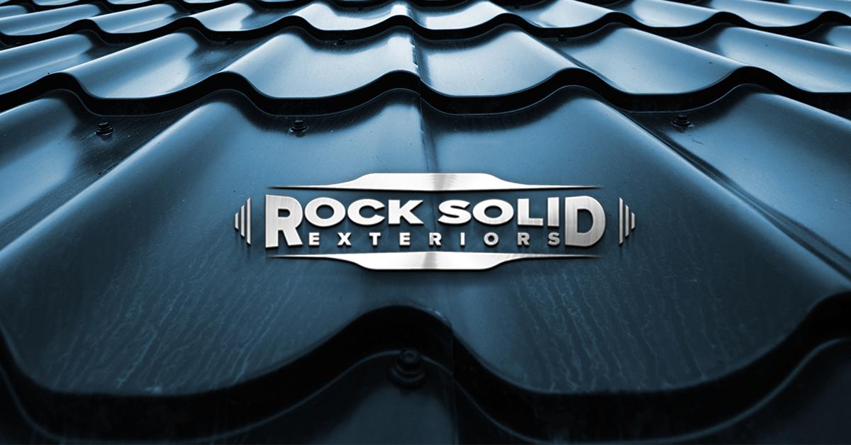 Metal Roofing Banner