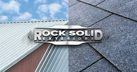 Metal Versus Shingle Roofing Materials