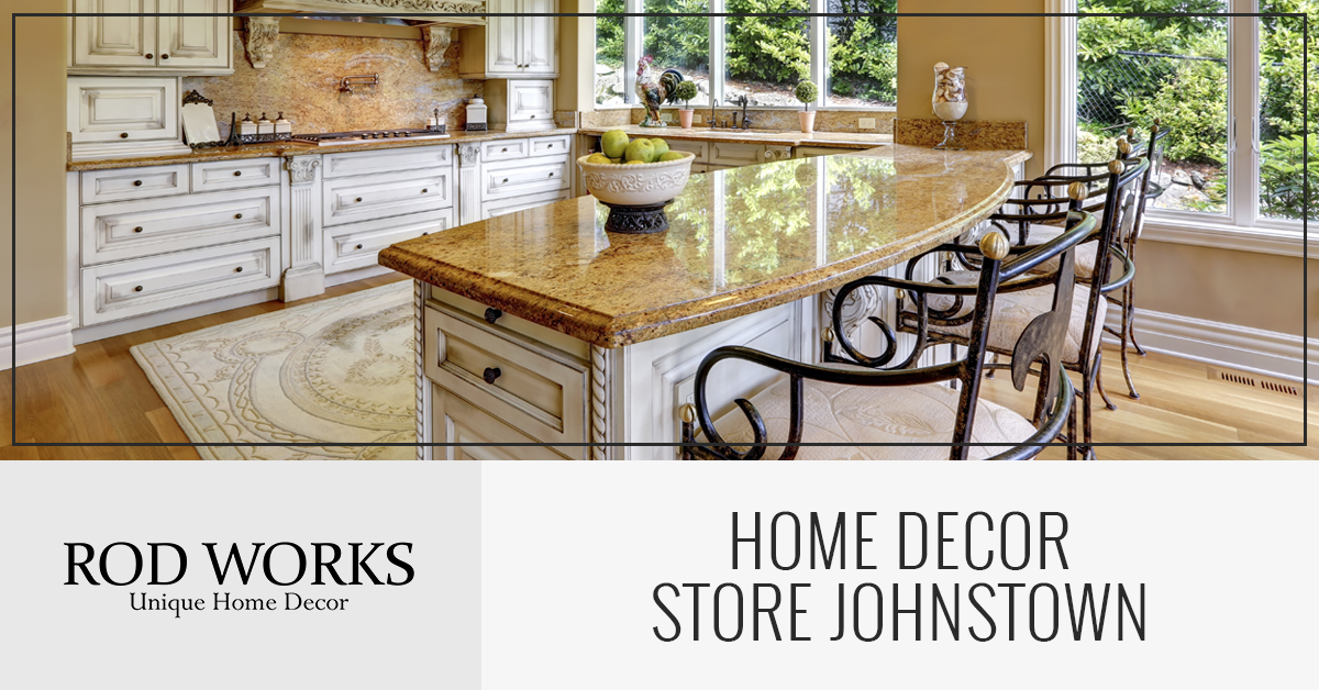Home Decor Store Johnstown