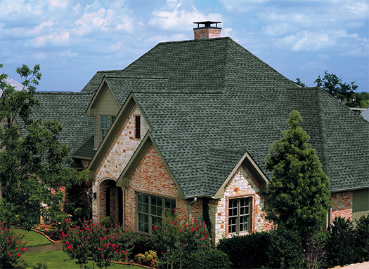 When You Are Considering Getting A Roof, And Are Looking At Composite  Shingles, There Are Some Real Advantages For You To Consider.
