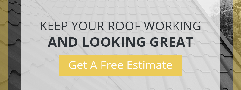 Keep Your Roof Working and Looking Great