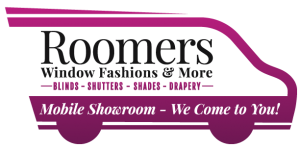 Roomers Window Fashions & More