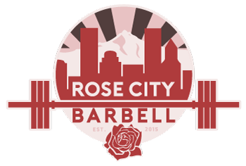 Rose City Barbell