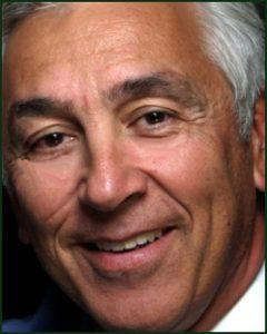 Photo of Colorado Springs dentist Dr. Joseph Rota.