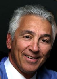Colorado Springs cosmetic dentist Dr. Joseph Rota.