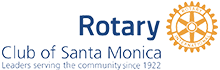 Rotary Club of Santa Monica