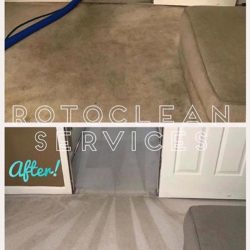 Find out what color your carpets really are with better carpet cleaning services