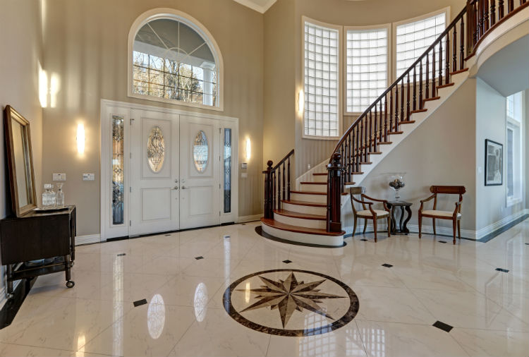 Stone Restoration - Stone Flooring Restoration And