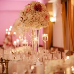 A celebration of love at our wedding reception venue at Royal Palace Ballrooms