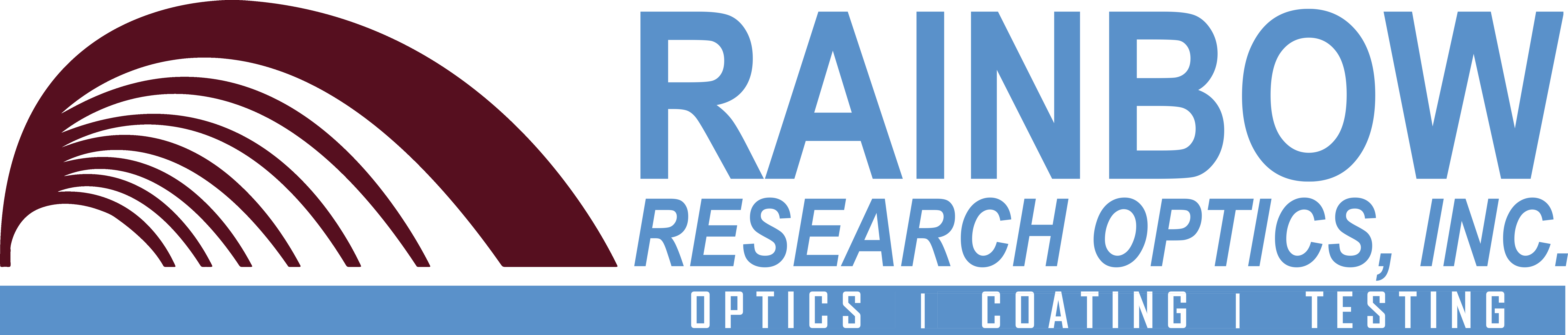 Rainbow Research Optics