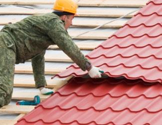 Metal Roof Replacement in Dahlonega, GA