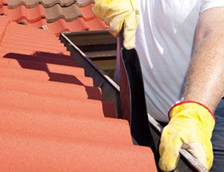 Tile Roof Replacement in Dahlonega, GA