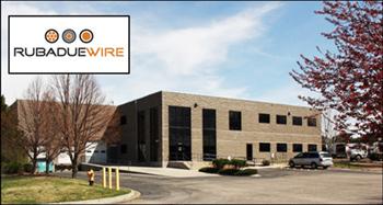 Rubadue Wire | Rubadue Wire Is Moving