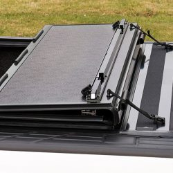 fold-up tonneau cover