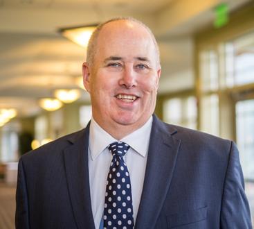 John M. Murphy, Jr., Esq. the attorney at Safe Harbor Wills & Trusts