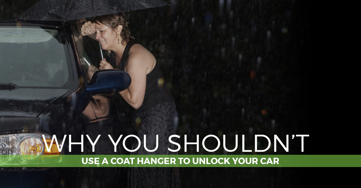 Mobile Locksmith Baltimore: Why You Shouldn't Use A Coat