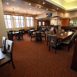Hotel Dining Room Renovation - Sage Construction