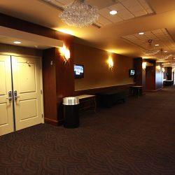 Renovated Hotel Hall - Sage Construction