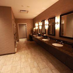 Hotel Bathroom Renovation - Sage Construction