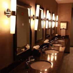 Renovated Bathroom Vanities - Sage Construction
