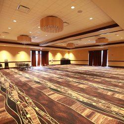 Renovated Hotel Ballroom - Sage Construction