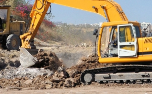 Commercial Demolition - Sage Construction