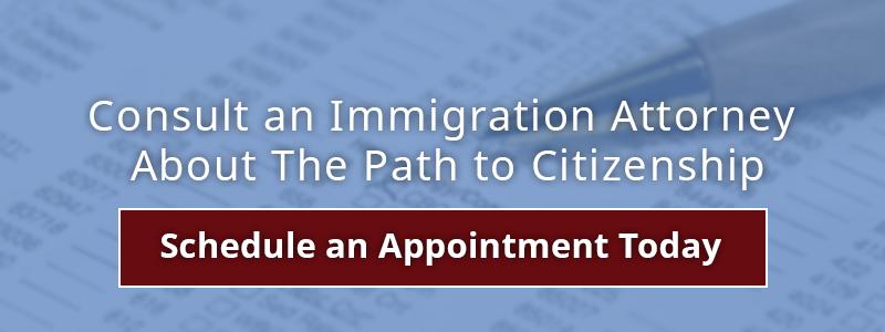 Immigration Attorney Chicago | US Citizenship Test Preparation