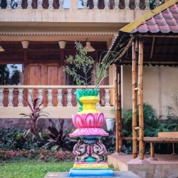 Visit our Ayurveda resort for the best yoga and meditation anywhere.