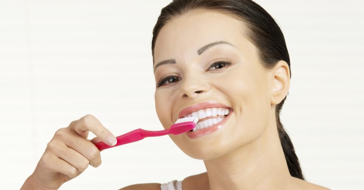 brushing teeth featured image