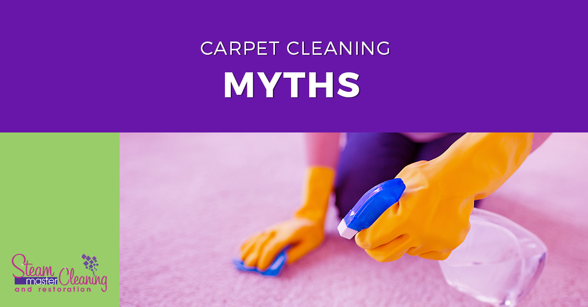 Carpet Cleaning Services San Antonio Carpet Cleaning Myths