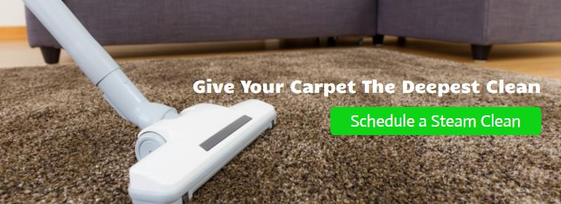 Carpet Cleaning Services San Antonio