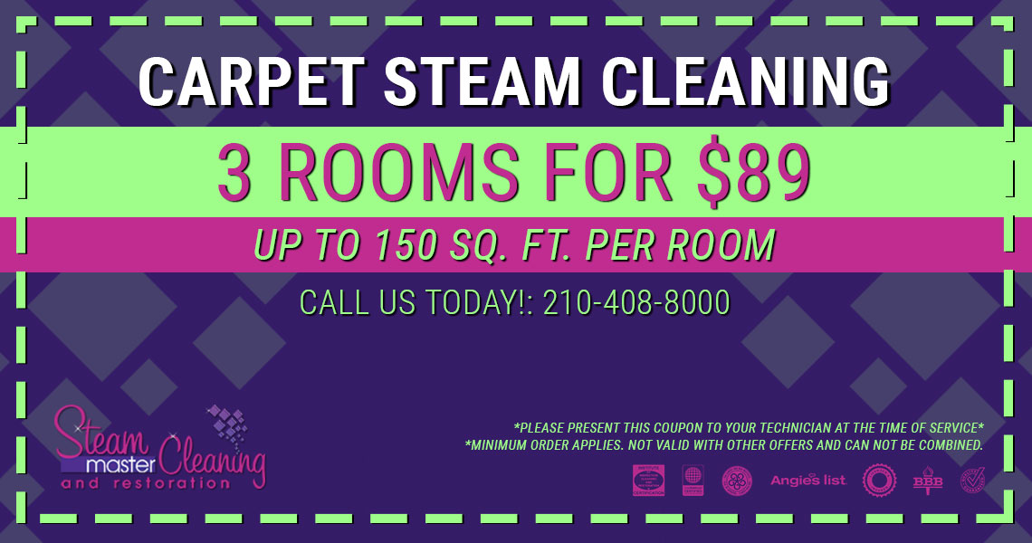 Print Coupons For Carpet Cleaning And More | Steam Master