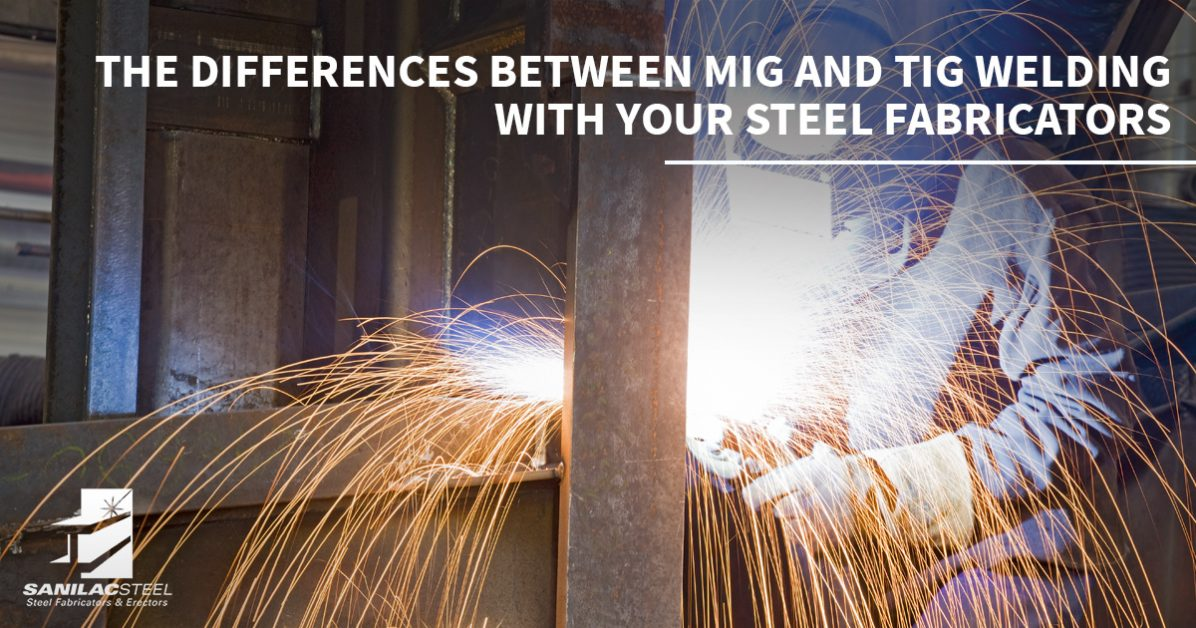 diff between mig and tig welding