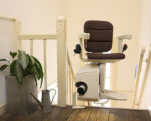 Stair Lift Options