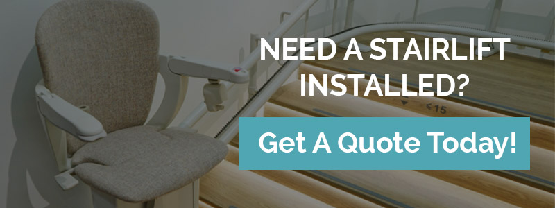 Frequently Asked Questions Stair Lift