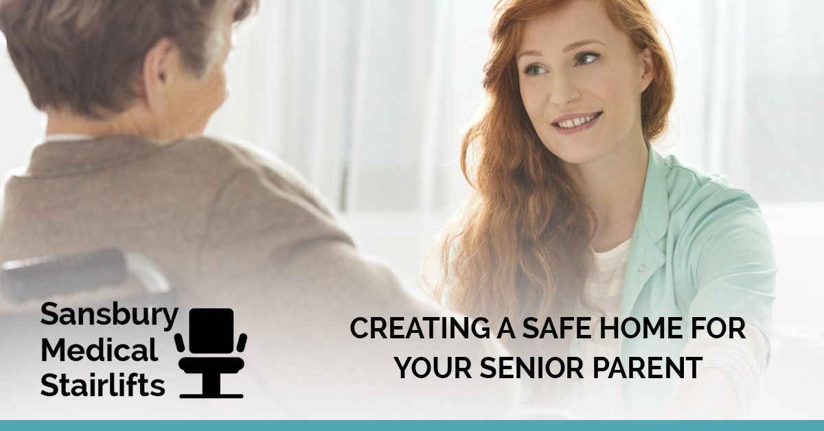 5 Ways to Ensure Your Senior's Home is Safe