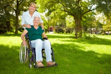 4 Benefits of Stair Lifts for Seniors - Wheelchair Nurse