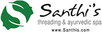 Santhi's Threading & Ayurvedic Spa