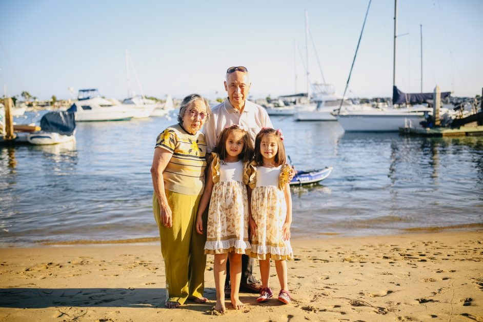 Grandparent Child Custody & Visitation Rights in Michigan sarnacki law firm grand rapids