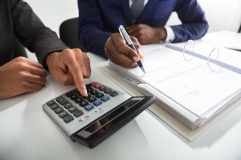 Financial Consultant Pocono Summit